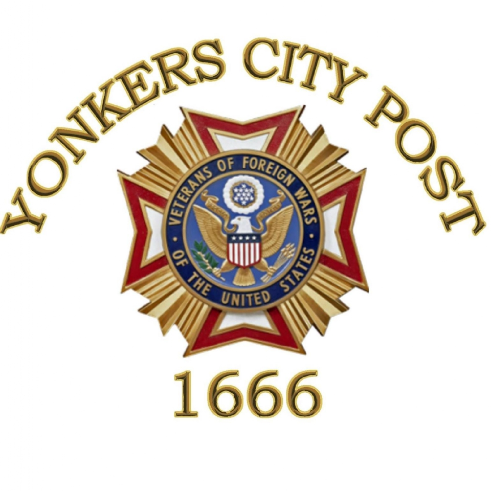 Yonkers City Post VFW 1666